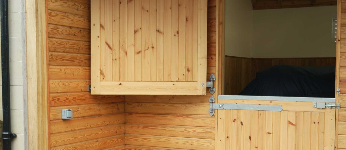 Joinery - RW Bell Pitlochry